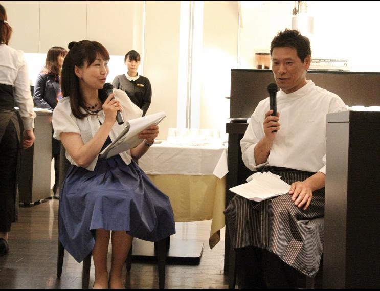北川みゆきイベントセミナー講師