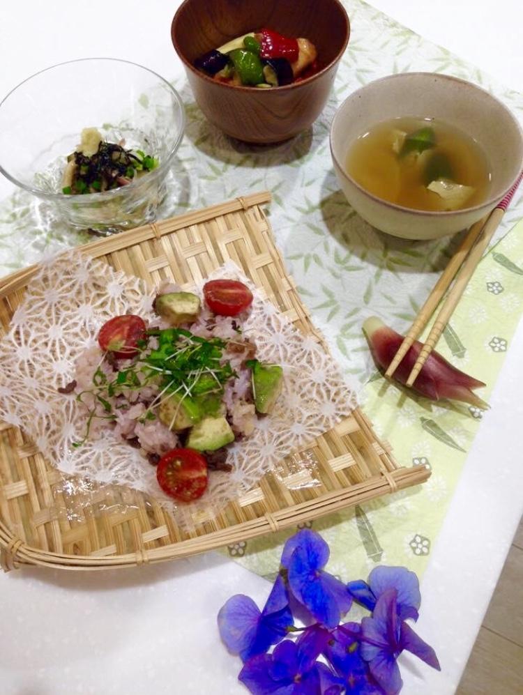 北川みゆきレシピ